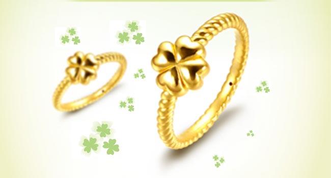 黄金饰品保养方法