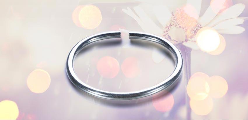 银饰品保养方法